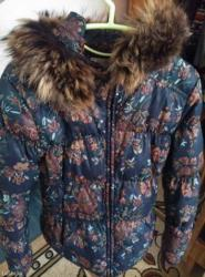 аялзат в Кыргызстан: Срочно продаю зимнюю куртку 42/44 sela в хорошем состоянии!!!