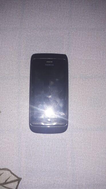 nokia asha - Azərbaycan: Nokia asha 310 heç bir problemi yoxdur yaxşı vəziyətdədir