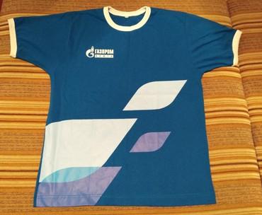 Новая футболка! хлопок! унисекс. в Кок-Ой