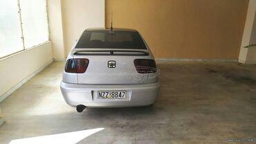 Seat Cordoba 1.8 l. 2001 | 5000 km