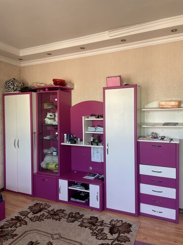 Дом и сад - Кыргызстан: Мебельный гарнитур | Спальный