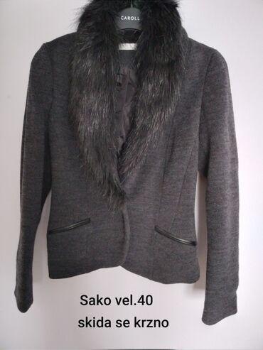 Icine sako - Srbija: Sako