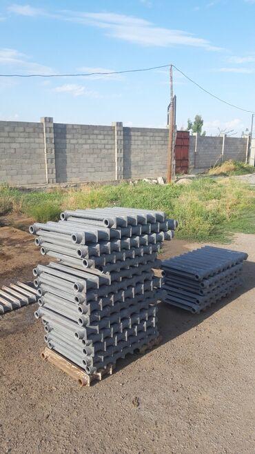 реставрация батарей отопления в Кыргызстан: Реставрация чугунных батарей (радиаторов) договоримся