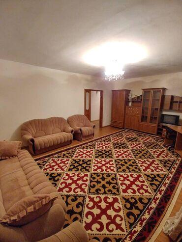 Сдается квартира: 2 комнаты, 83 кв. м, Бишкек