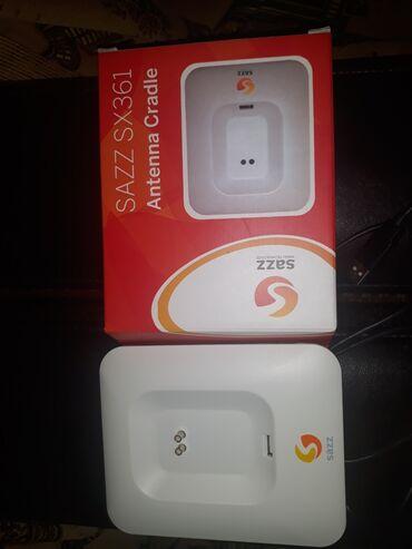 sazz ix380 - Azərbaycan: Sazz 4G data card ideal veziyyetde