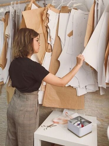 курсы пианино в бишкеке in Кыргызстан | ПИАНИНО, ФОРТЕПИАНО: Курсы моделирования одежды