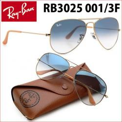 Ray ban 3025 aviator large metal 001/3f 62[]14 2n - Nis