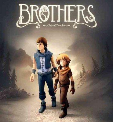 Brothers: A Tale of Two Sons igra za pc (racunar i - Boljevac
