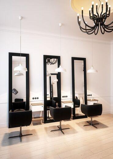 Склады и мастерские - Кыргызстан: Продам действующий прибыльный бизнес - мужской парикмахерский салон -