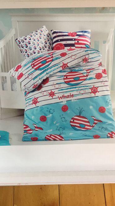 Детский постель