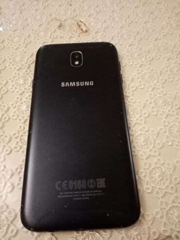 j7 prime qiymeti в Азербайджан: Требуется ремонт Samsung Galaxy J7 2017 32 ГБ Черный