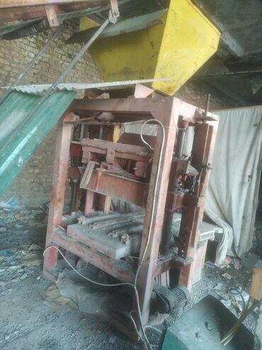 Транспорт в Бает: Срочна продаются пескаблочный опарат робочый состаяние комплект или об