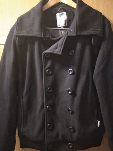 Куртки - Кыргызстан: Куртка фирменная, мягкаяудобная,надета пару разв идеальном