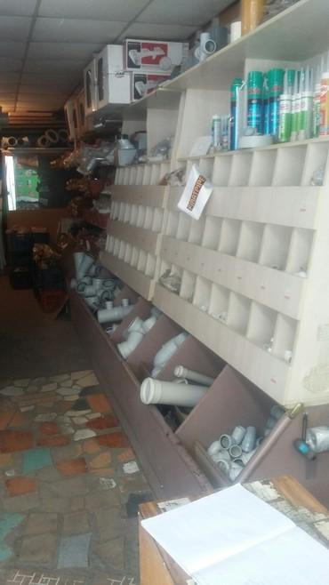 Продаю Магазин Павильон на в Бишкек