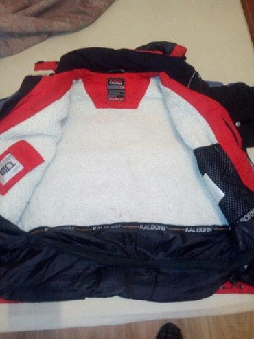 Ski jakna kao nova nosena dve zime bez ijednog ostecenja jakna je za - Zitorađa