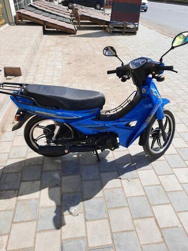 sazz ix380 - Azərbaycan: Moped satilir sazz veziyetdedir