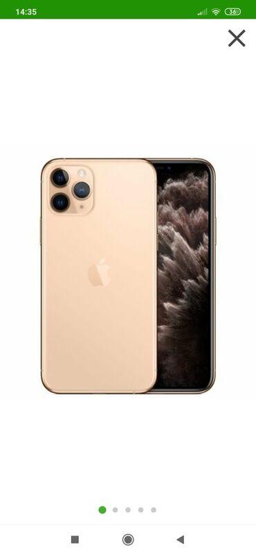 iphone 5 gold - Azərbaycan: Yeni IPhone 11 Pro 64 GB Qızılı