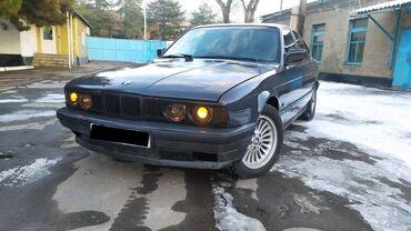 bmw m3 4 dct в Кыргызстан: BMW 525 2.5 л. 1991