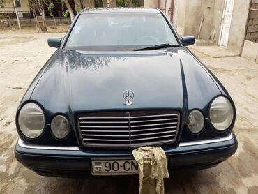 Mercedes-Benz E 230 2.9 l. 1996 | 338000 km
