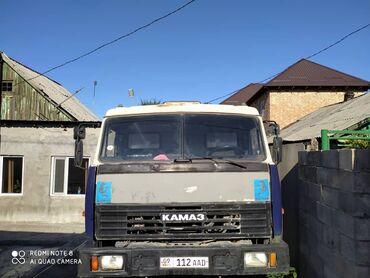 туманки на машину в Кыргызстан: Продаю камаз или меняю на легковую машину с доп мне матор р 6 рама
