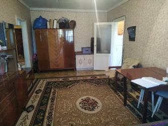 Продается квартира: 3 комнаты, 51 кв. м., Бишкек в Бишкек