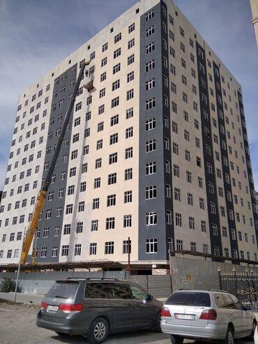 рулевая рейка honda fit в Кыргызстан: Продается квартира: 1 комната, 40 кв. м