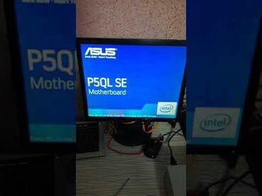 Asus p527 - Srbija: Maticna ploca ASUS P5QL SE IntelQuad Core Q8400sve komplet sa kulerom