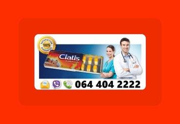 Cialis - Belgrade