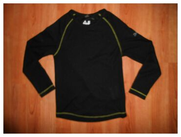 Majica aktivna pogodna za sve sportske aktivnosti kao i za hladne