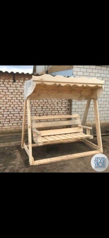 Изготавливаем мебель из дерева .Столыкачелии многое другое