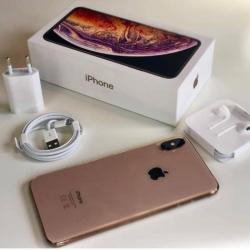 Apple iPhone Xs Max 512Gb new в Душанбе