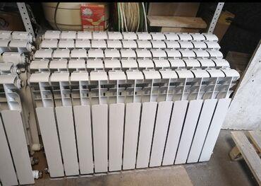айфон 12 цена ош in Кыргызстан | ЗАРЯДНЫЕ УСТРОЙСТВА: Радиаторы отопления по 10-12 секций цена за 10секций 800 за 12-1000,вс