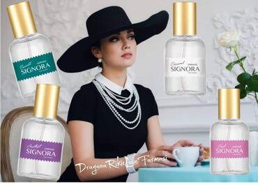 No secret b - Srbija: Zavirite u butik naših parfema. Dotaći će vaše srce jedan od njih