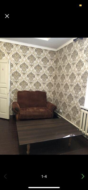 без хозяин квартира берилет in Кыргызстан   ДОЛГОСРОЧНАЯ АРЕНДА КВАРТИР: 45 кв. м, 2 комнаты, Забор, огорожен