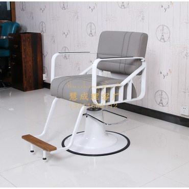Парикмахерское кресло на заказ. в Бишкек