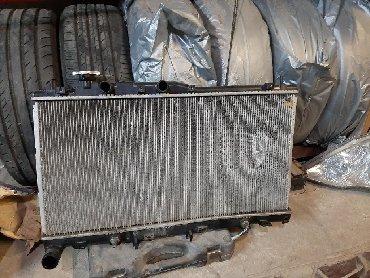 Продам бачки радиатора охлаждения на субару аутбек 3.6 л. 2011 года