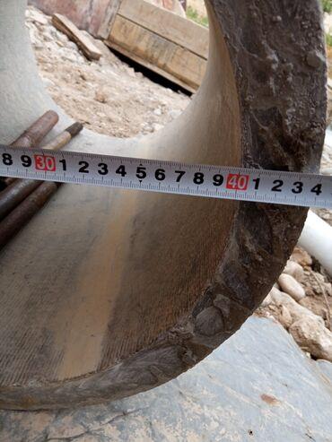 цемент в бишкеке in Кыргызстан | ЦЕМЕНТ: Трубы | Асбест