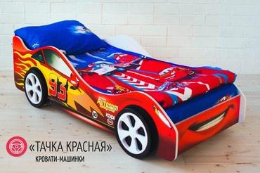 Детские кровати №700 в Бишкек