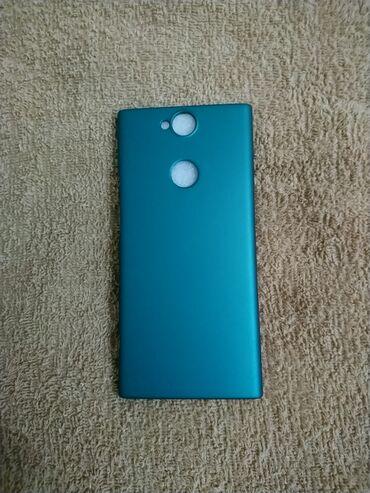 2483 oglasa: Sony Xperia XA2 plus maskaMaska plastična zelene boje za Xperia XA2