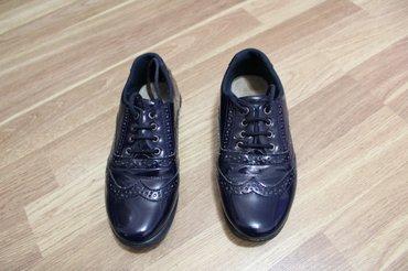 Bakı şəhərində туфли б/у для девочки размер 31 длина подошвы 21 см. доставка до метро