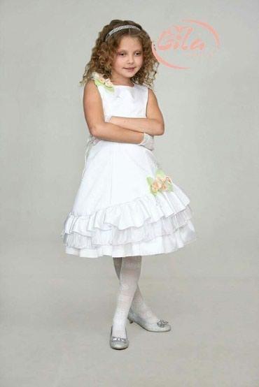 Продаю детские платья на возраст от 6 до 12 лет, рост 116-152см в Бишкек