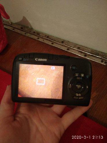 Printer canon lbp2900 - Кыргызстан: Продаю фотоаппарат Canon,в отличном состоянии.реальному покупателю