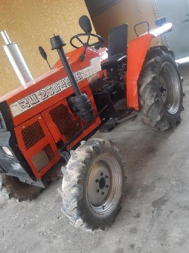 Трактора б у - Кыргызстан: Трактор корея