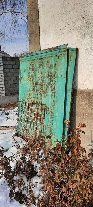 пианино даром в Кыргызстан: Ворота   Распашные   Металлические