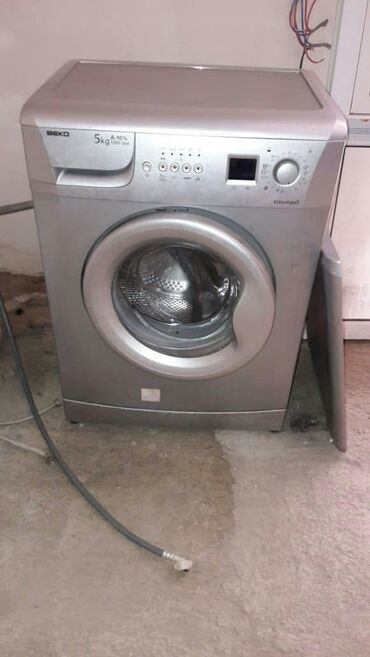 Washing Machine Beko