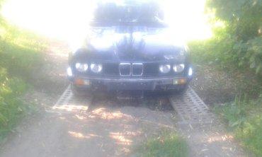 BMW 318 1985 в Бишкек
