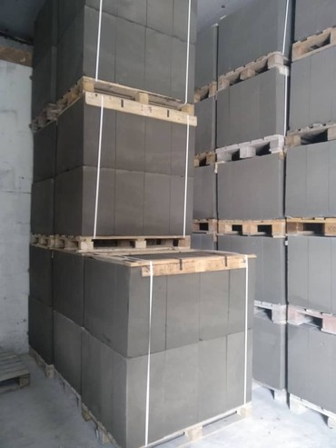 Пеноблок. пеноблок газоблок 20/30/60Производительная мощность