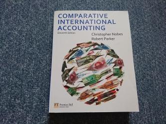 Motorola-moto-x-32gb - Srbija: Comparative International Accounting - Chris NobesNaslov: Comparative
