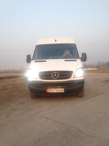 Mercedes-Benz Sprinter 2006 в Джалал-Абад