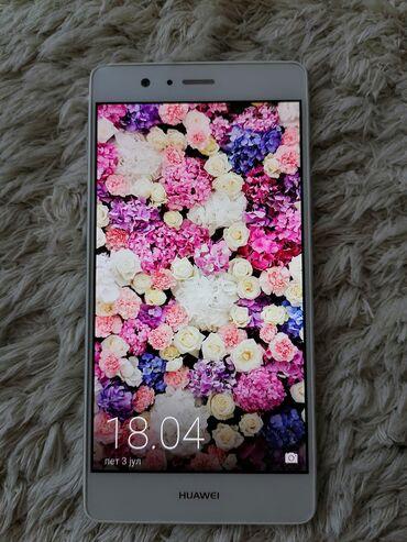 Mobilni telefoni - Beograd: Huawei P9 lite, potpuno ispravan, izuzetno ocuvan, od prvog dana sa